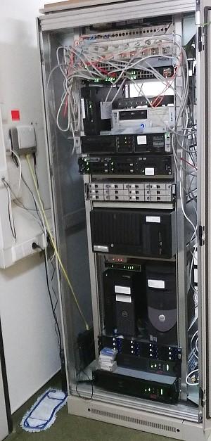 Administration von Netzwerklandschaften